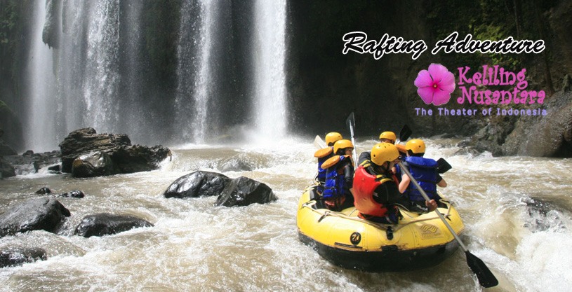 Rafting Adventure Rafting Adventure and Outbound
