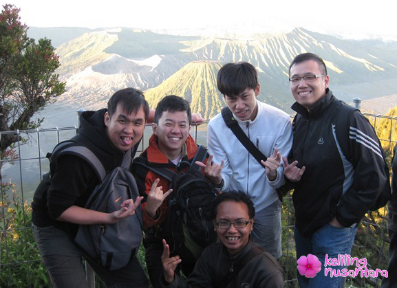 Mt Bromo From Sukamade beach to Mt Bromo   part 3