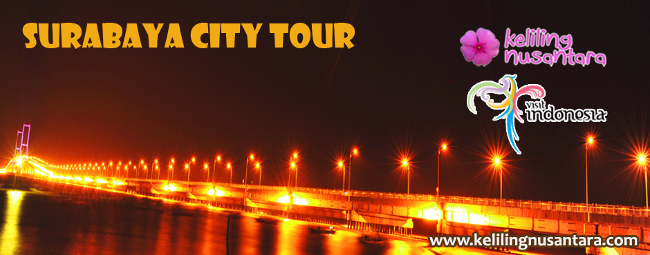 Surabaya City Tour 3D2N Surabaya City Tour   Make your own Surabaya!