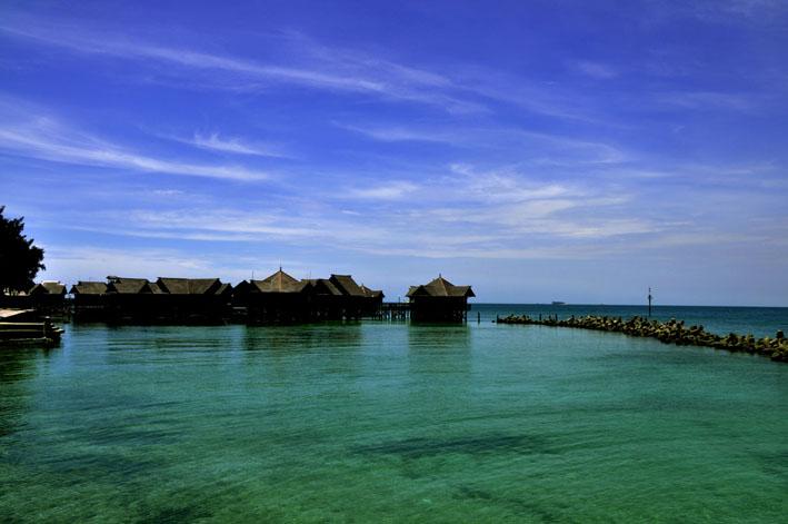 pulau ayer Pulau Ayer   Kepulauan Seribu