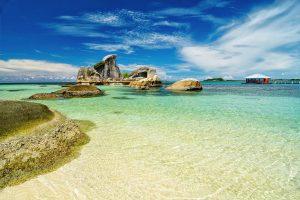 Pulau Burung Belitung 300x200 Jelajah Belitung 3D2N