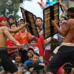 Sasak Tribe Attraction