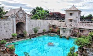 Taman sari Keraton Yogyakarta 300x181 Yogyakarta cultural and cuisine tour 3D2N