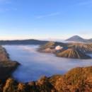 Surabaya City Tour & Explore Mt. Bromo and Madakaripura waterfall start from Jakarta
