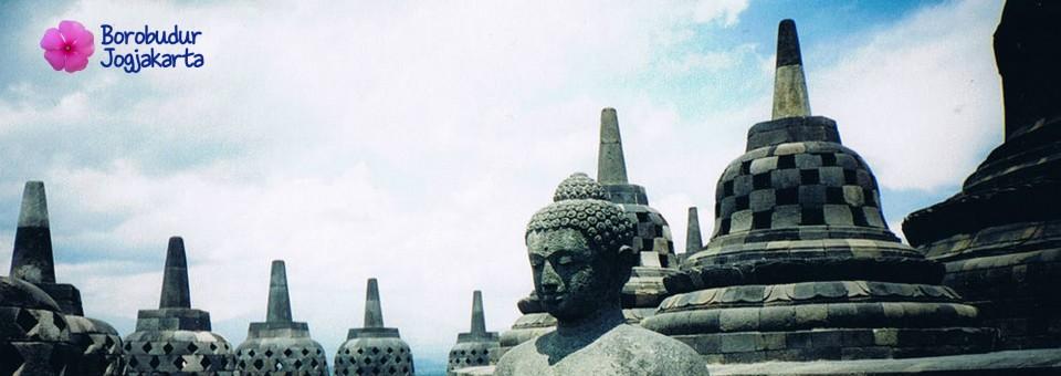 Borobudur Temple – Jogjakarta