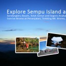 Explore Mt. Bromo and Sempu Island