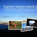 Explore Sempu Island and Mt. Bromo 3D2N