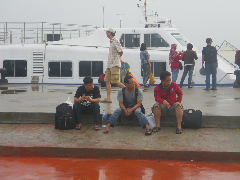 pari island Trip to Pari Island   Thousand Islands   Jakarta