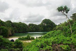 sempu segara anakan 300x201 Tourism Destinations around Surabaya   East Java
