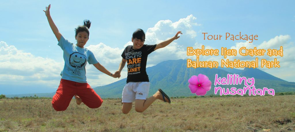 Banner Paket Wisata Explore Ijen Baluran 1024x458 Explore Baluran National Park and Ijen Crater 3D2N