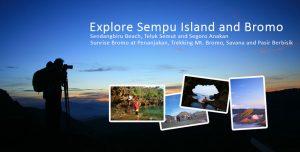 Explore Pulau Sempu and Bromo 300x152 Explore Pulau Sempu dan Gunung Bromo 3D2N