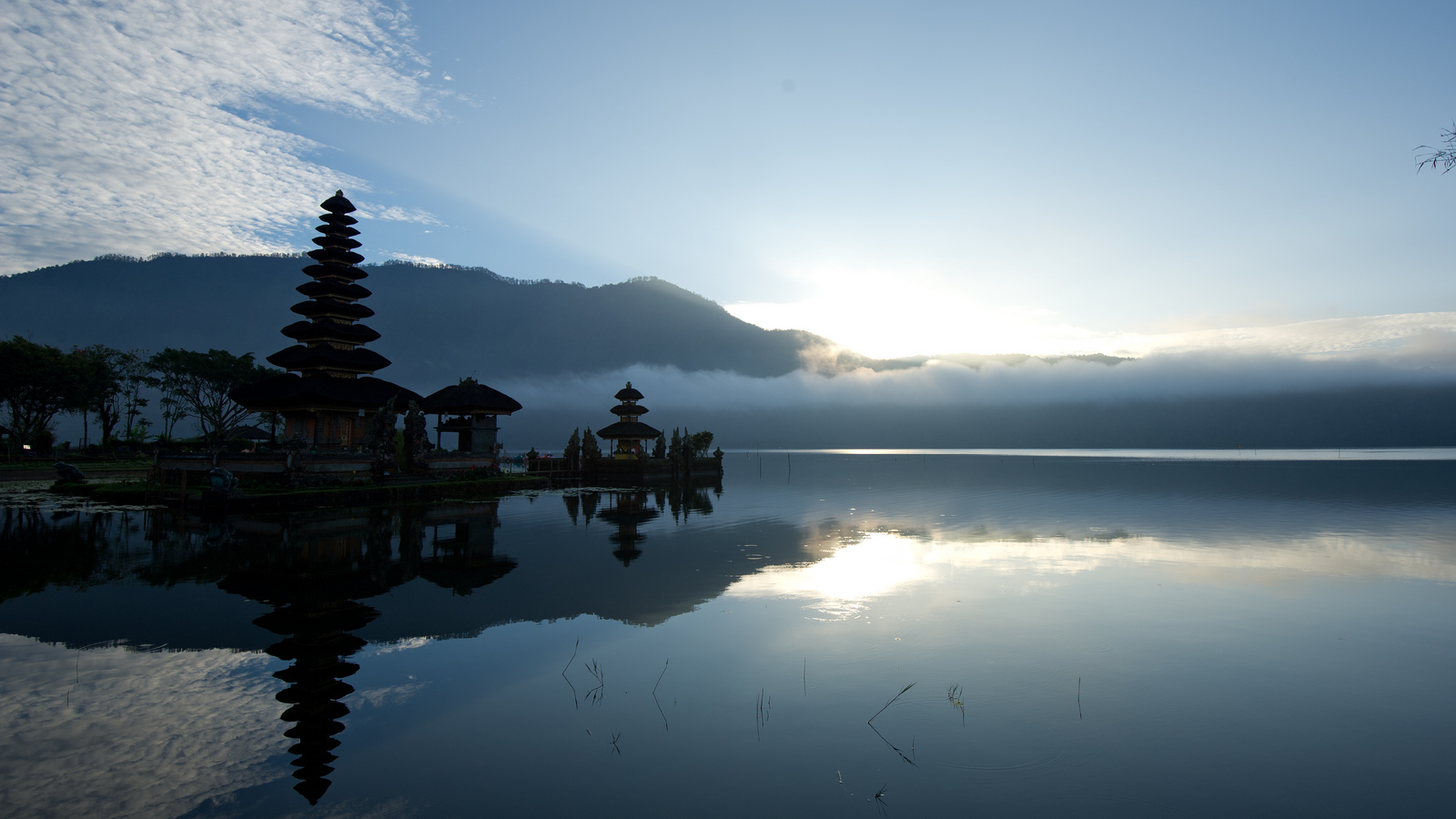 Pura Ulun Danu, Bali