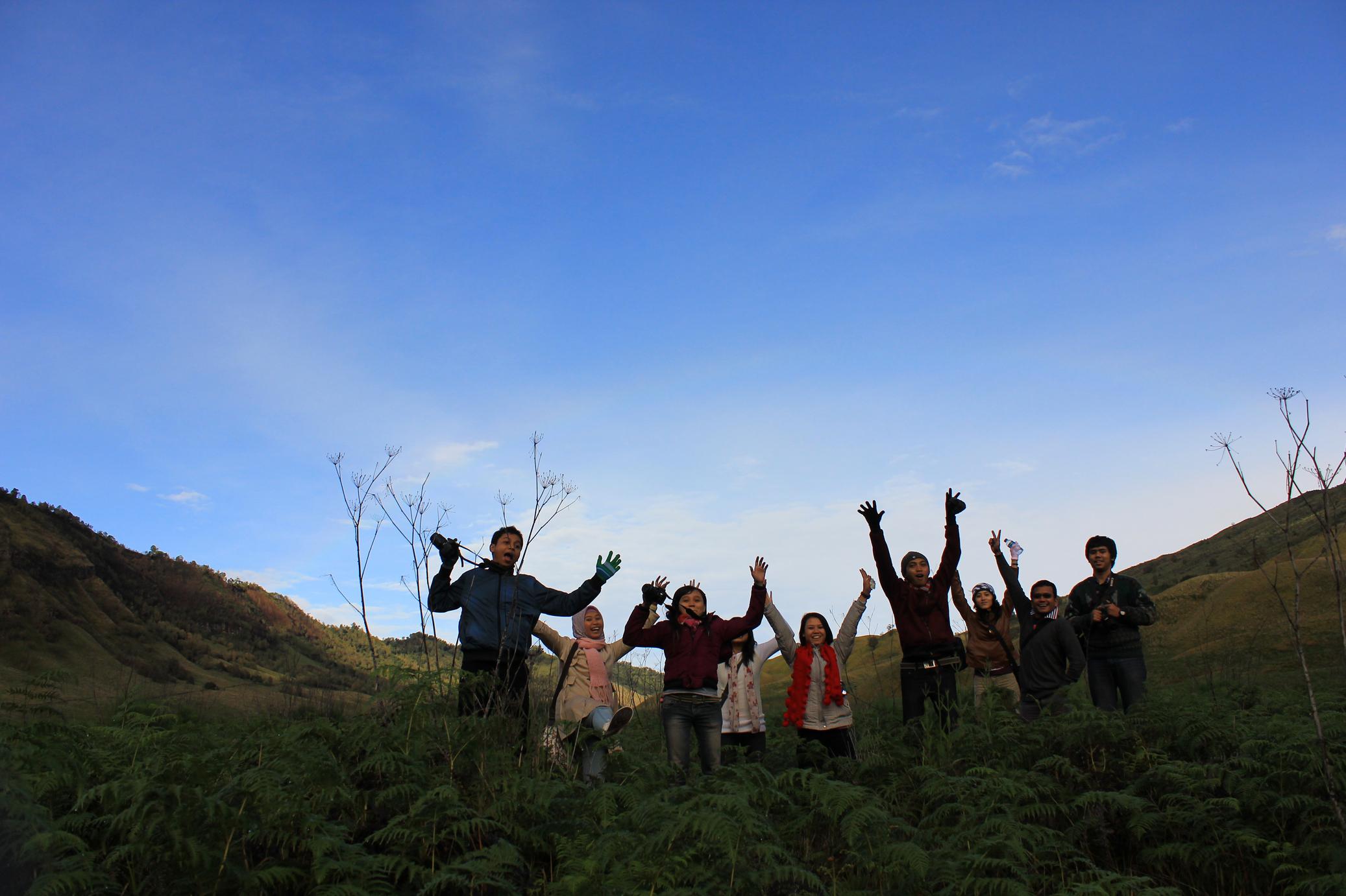 Keliling Nusantara