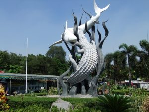 kota surabaya 300x225 Surabaya City Tour & Explore Mt. Bromo and Madakaripura waterfall start from Jakarta