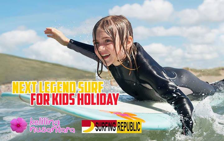 Next Legend Surf for Kids