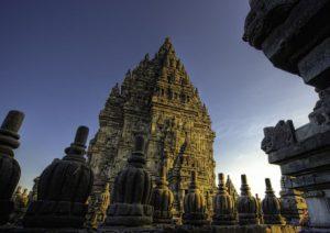 Prambanan Sunset Yogyakarta 300x212 Yogyakarta cultural and cuisine tour 3D2N