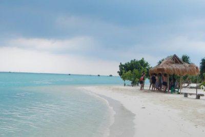Pantai Pasir Perawan Pulau Pari 1 400x267 Welcome