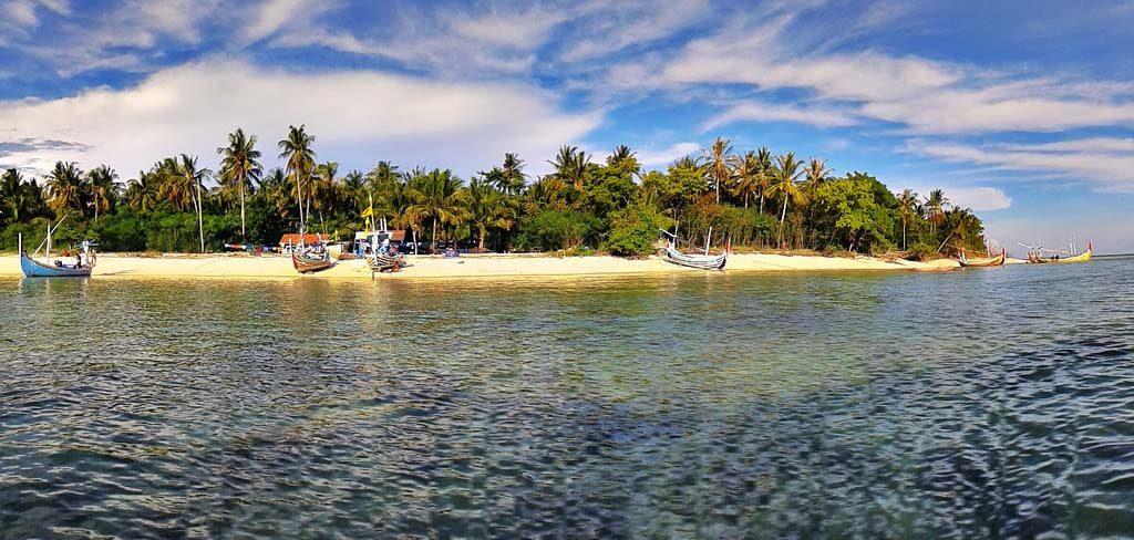 GIli Labak Island - Sumenep
