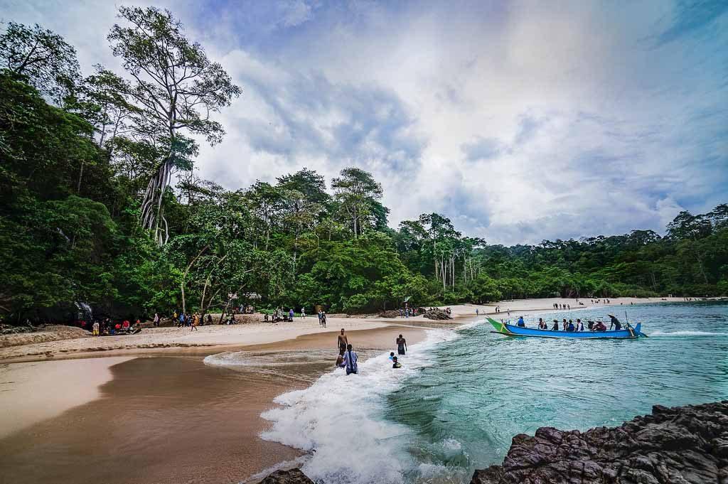 Tour Banyuwangi Kabupaten Banyuwangi Jawa Timur