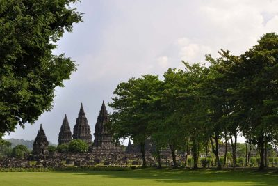 Prambanan park 400x267 Search tour package