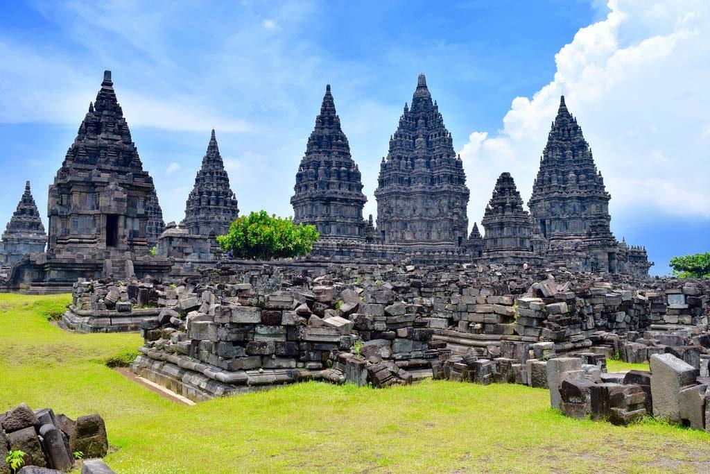 Prambanan temple 1024x683 Prambanan Temple