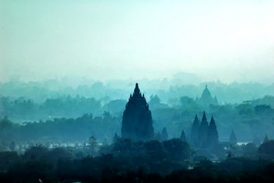 The Prambanan Temple 400x267 Welcome