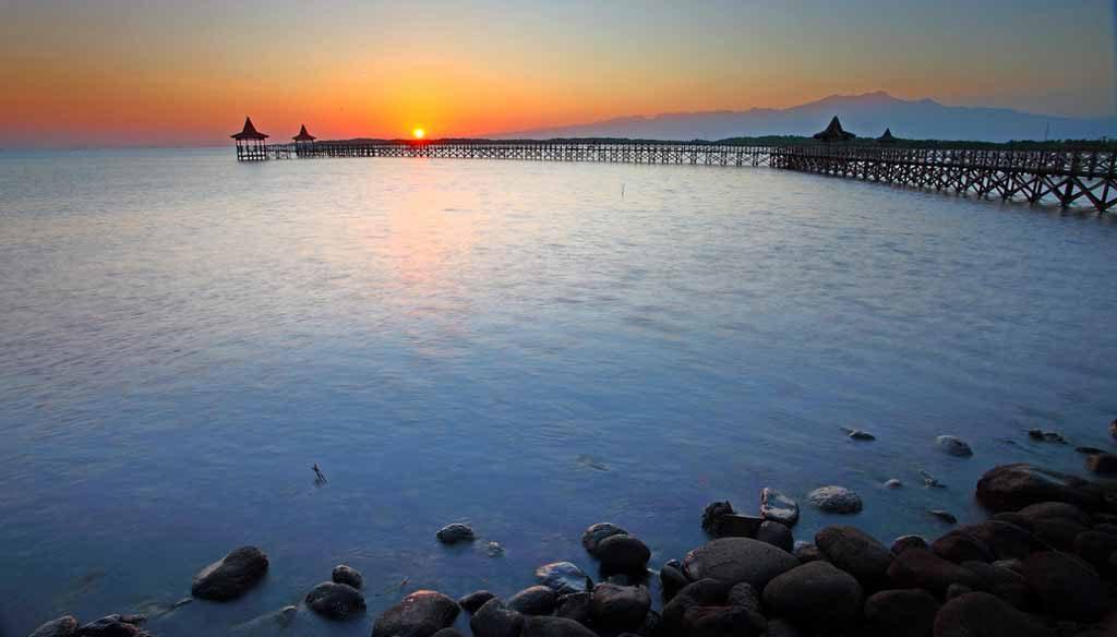 Pantai Bentar Probolinggo