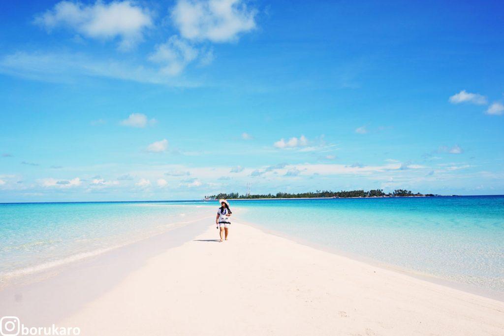 Derawan Islands Tour