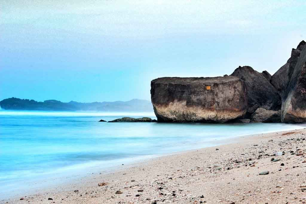 Pantai Indrayanti - Gunung Kidul