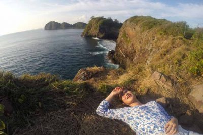 Relaxing at Sangiang island 400x267 Welcome