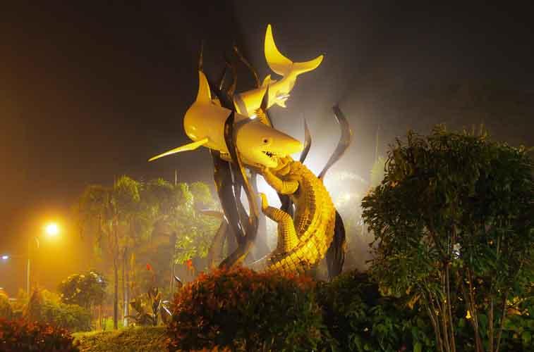 Surabaya Icon