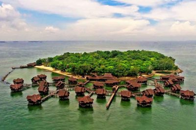 Ayer island Thousand islands 400x267 Search tour package