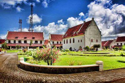 Fort Rotterdam Makassar 400x267 Welcome