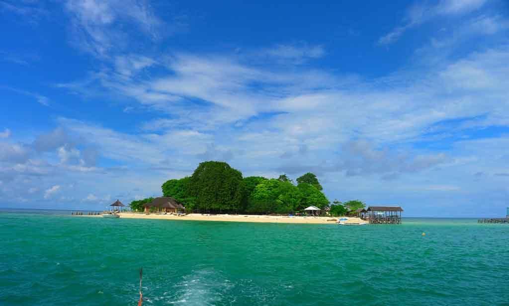 Pulau Samalona - Makassar