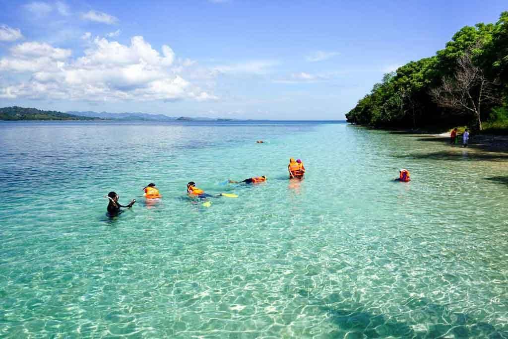 Bali To Gili Islands Day Trip