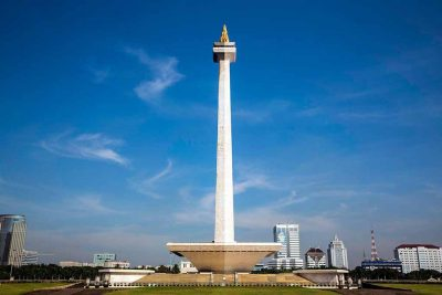 Monument Nasional Jakarta 400x267 Search tour package